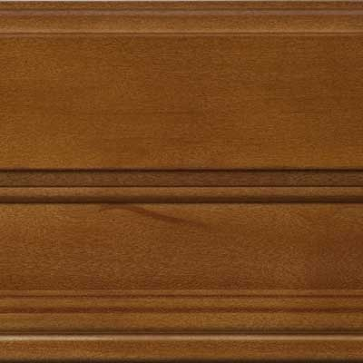 Cinnamon on Maple Finish Grade