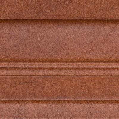 Copper on Alder Finish Grade