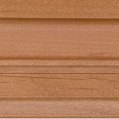 Topaz on Alder Finish Grade