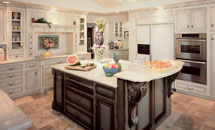 "Manhattan 7/8"" (63) Kitchen with OE11 - 10018"
