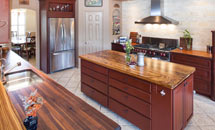 "Canyon 3/4"" (920) Kitchen - 10203"
