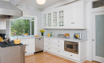 "Special 1"" Thick Door Kitchen - 10151"
