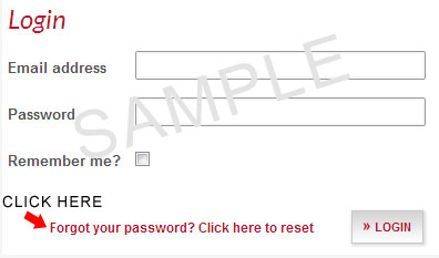 Resetting Passwords and Locked Accounts