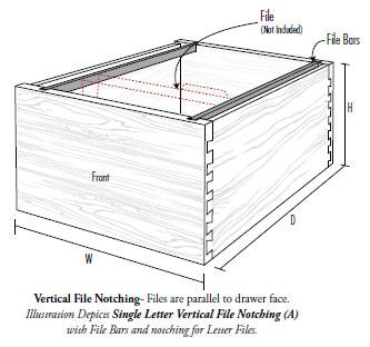 File Notch A