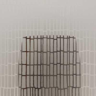 Mosaic 4mm Glass