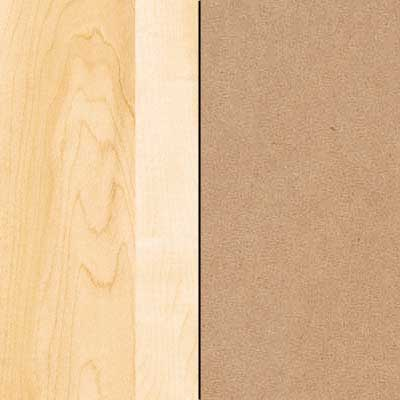 Mdf Paint Grade Wood Cabinet Door Materials Decore Com