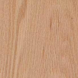 Red Oak Veneer / MDF