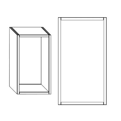 Streamline® Upper Cabinet