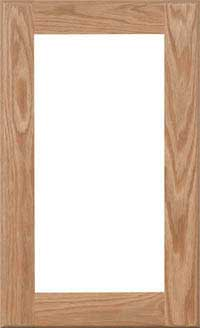 "Easton 7/8"" Glass Door"