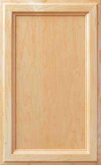 "Ramona 7/8"" Door"
