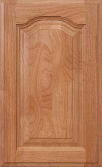 """Hillsboro 7/8"""" Door"""