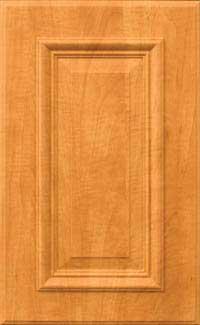 """AMS329 3/4"""" Door"""