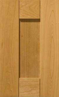 """Studio 3/4"""" Door"""