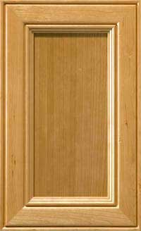 """Eldridge 7/8"""" Door"""