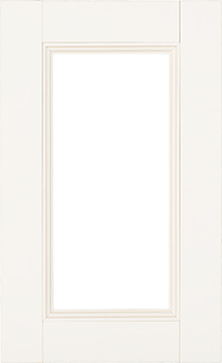 "Da Vinci 3/4"" Glass Door"