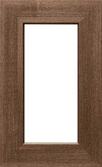 "Stella 3/4"" Glass Door"