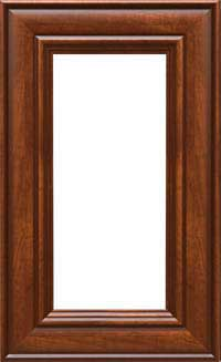 "Rembrandt 7/8"" Glass Door"