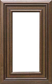 """Bourdelle 7/8"""" Glass Door"""