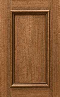 """Zuccaro 3/4"""" Door"""