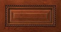"""Pinnacle 3/4"""" 5-Piece Drawer Front"""