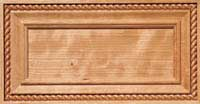 "Highpointe 3/4"" 5-Piece Drawer Front"
