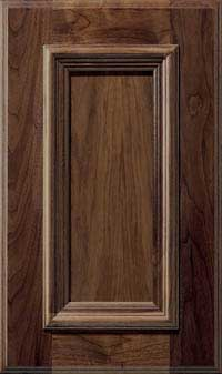 """Augustine 3/4"""" Door"""