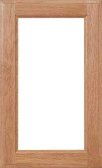 "Revere 7/8"" Glass Door"