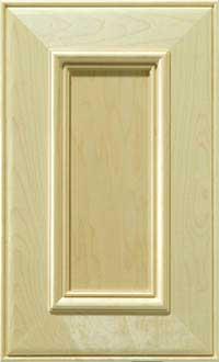"""Berrington 3/4"""" Door"""