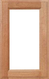 """Heritage 7/8"""" Glass Door"""