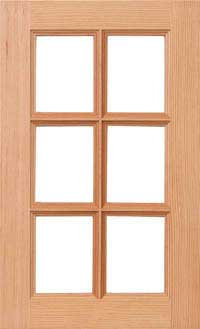 French Lite Door