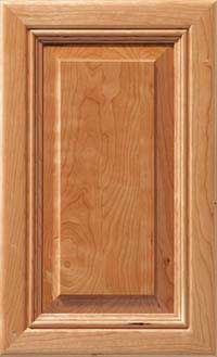 "Malibu 7/8"" Door"