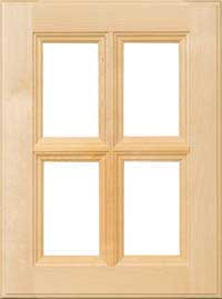 "Trenton 7/8"" French Lite Door"