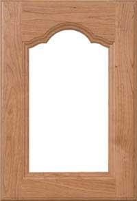 """Presidente 7/8"""" Glass Door"""