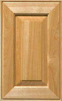 """Hudson 3/4"""" Door"""