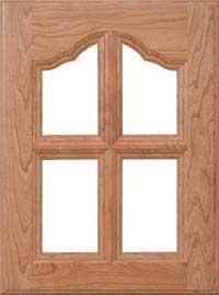 "Washington 7/8"" French Lite Door"
