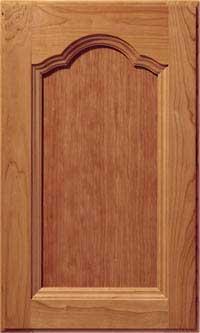 """Washington 7/8"""" Door"""