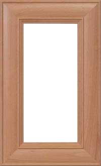 """Holden 3/4"""" Glass Door"""