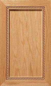 """Woodhaven 3/4"""" Door"""