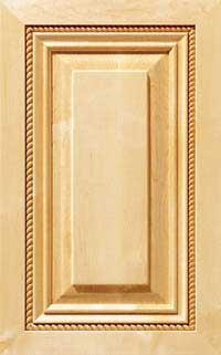 """Ridgeview 3/4"""" Door"""