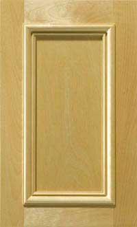 "San Marino 3/4"" Door"