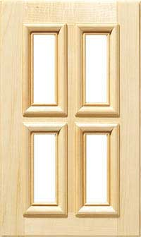 "Bel Air 3/4"" French Lite Door"