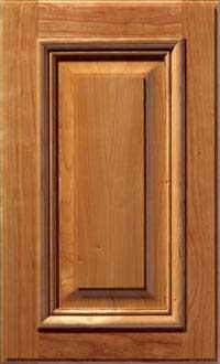 """Bel Air 3/4"""" Door"""