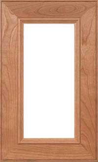 """Mendocino 3/4"""" Glass Door"""