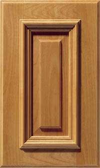 """Solana 3/4"""" Door"""