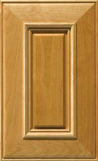 """Prudential 3/4"""" Door"""