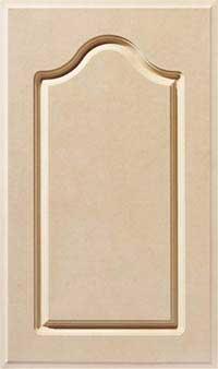 """CC610 3/4"""" Door"""