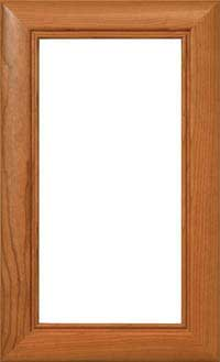 "Sheffield 7/8"" Glass Door"