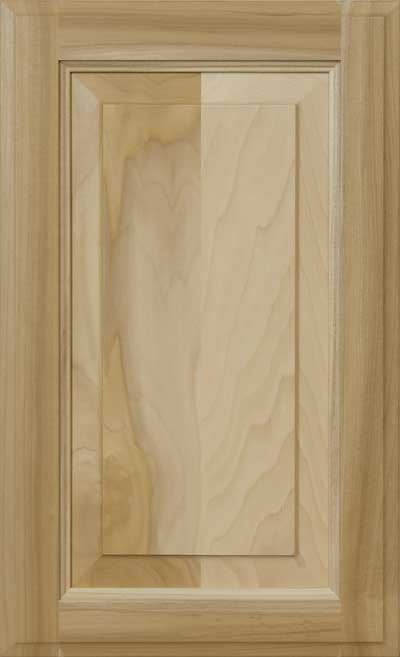Poplar Wood Cabinet Door Materials Decore Com