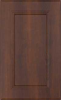 """AMR808 3/4"""" Door"""