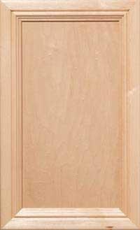 """Islander 7/8"""" Door"""
